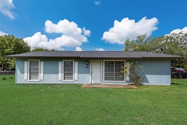 2030 Midlake Lane, Rockwall, TX 75032 (MLS #14434151) :: The Chad Smith Team