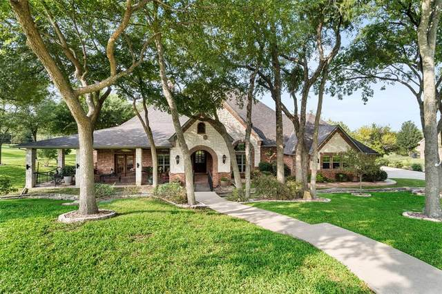 4491 Lake Breeze Drive, Mckinney, TX 75071 (MLS #14434167) :: Real Estate By Design