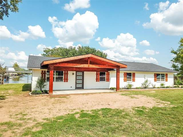 3700 Coral Sands Court, Granbury, TX 76049 (MLS #14434212) :: Front Real Estate Co.