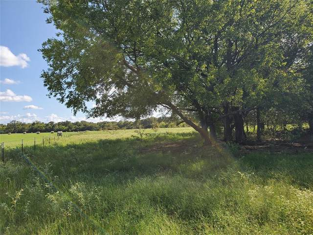 tbd Rs County Road 3480, Alba, TX 75410 (MLS #14434213) :: The Mauelshagen Group