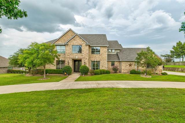 10508 Los Rios Drive, Fort Worth, TX 76179 (MLS #14434221) :: Trinity Premier Properties