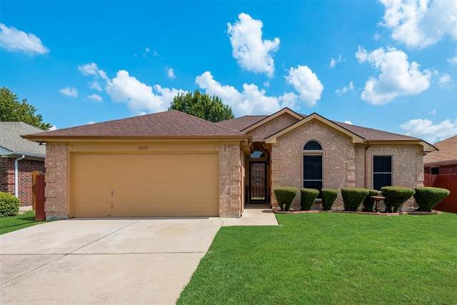 6019 Harwood Crossing Drive, Arlington, TX 76018 (MLS #14434222) :: The Mitchell Group