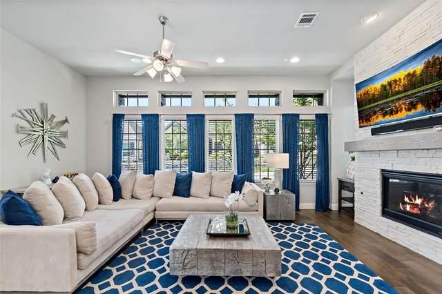 1109 Ferndale Drive, Allen, TX 75013 (MLS #14434232) :: Front Real Estate Co.