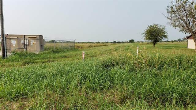 TBD Lr Campbell Road, Italy, TX 76651 (MLS #14434234) :: RE/MAX Landmark