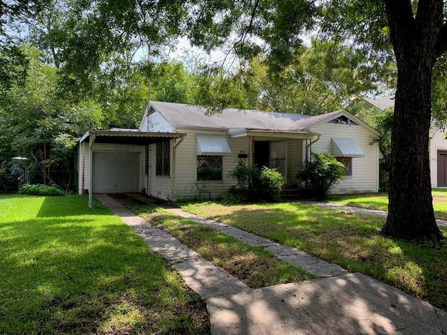 840 Northwood Road, Fort Worth, TX 76107 (MLS #14434252) :: NewHomePrograms.com LLC