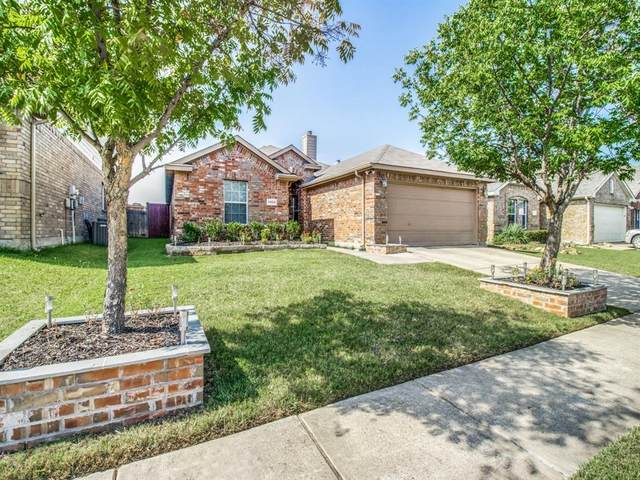 14605 Little Anne Drive, Little Elm, TX 75068 (MLS #14434274) :: Frankie Arthur Real Estate