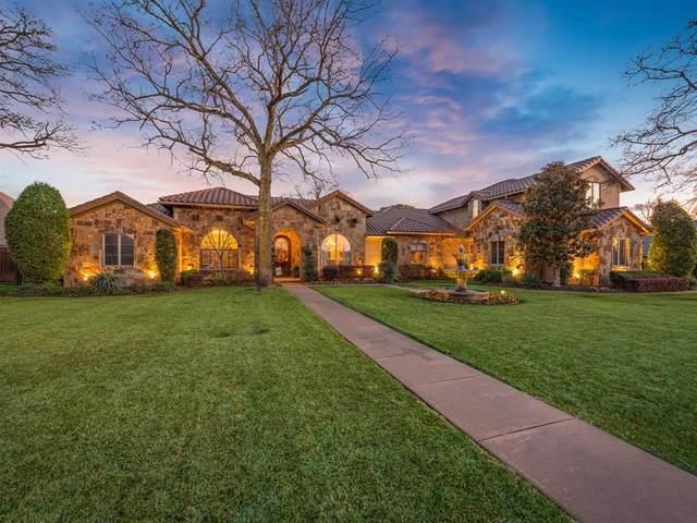 1013 W Murphy Road, Colleyville, TX 76034 (MLS #14434336) :: EXIT Realty Elite
