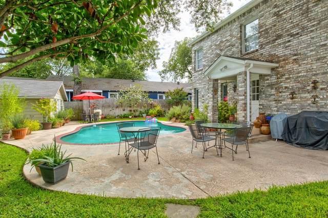 3201 Greene Avenue, Fort Worth, TX 76109 (MLS #14434368) :: Keller Williams Realty