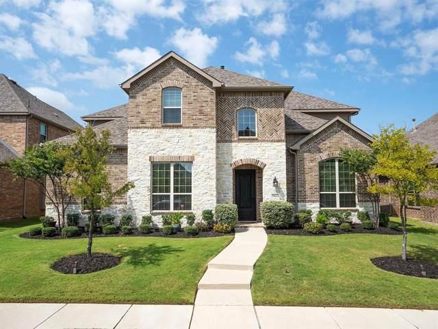 7813 Fallbrook Drive, Sachse, TX 75048 (MLS #14434371) :: Trinity Premier Properties