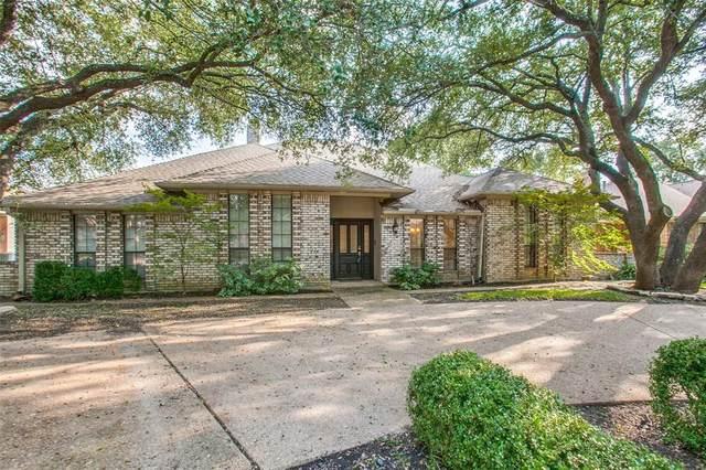 9408 Shady Valley Drive, Dallas, TX 75238 (MLS #14434392) :: Bray Real Estate Group