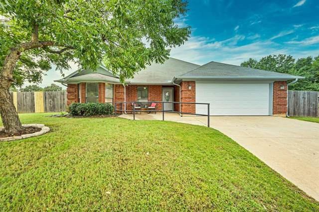 7 Reed Circle, Mansfield, TX 76063 (MLS #14434404) :: RE/MAX Pinnacle Group REALTORS