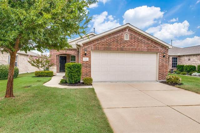 7329 Misty Oaks Lane, Frisco, TX 75036 (MLS #14434407) :: North Texas Team | RE/MAX Lifestyle Property