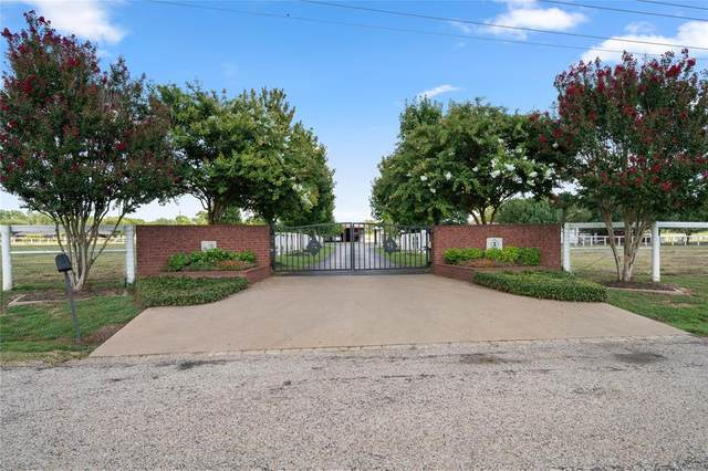 309 Cr 4660, Mount Pleasant, TX 75455 (MLS #14434411) :: The Kimberly Davis Group