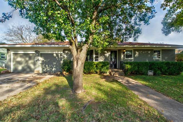 808 Marengo Street, Cleburne, TX 76033 (MLS #14434425) :: The Paula Jones Team | RE/MAX of Abilene