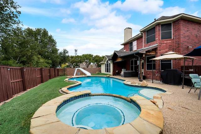 649 Aspen Way, Flower Mound, TX 75028 (MLS #14434426) :: HergGroup Dallas-Fort Worth