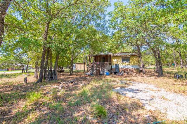 2110 Greenbriar Drive, May, TX 76857 (MLS #14434432) :: The Mauelshagen Group