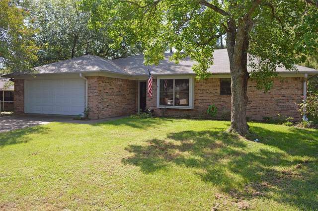 949 Forrest Lane, Sulphur Springs, TX 75482 (MLS #14434434) :: EXIT Realty Elite