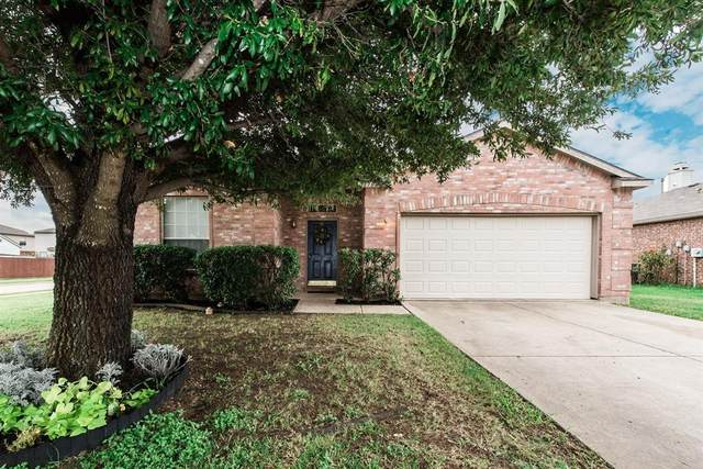 1708 Marble Cove Lane, Denton, TX 76210 (MLS #14434485) :: All Cities USA Realty