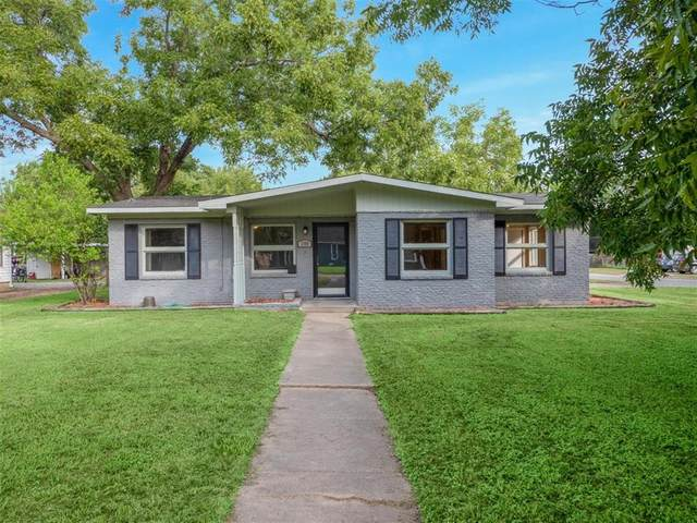 1300 Ficklin Avenue, Corsicana, TX 75110 (MLS #14434495) :: The Rhodes Team