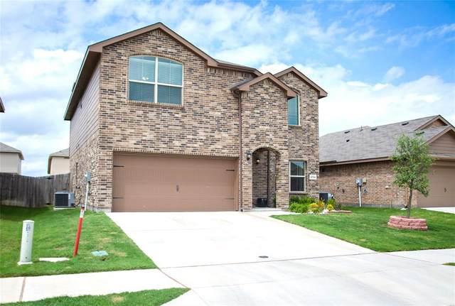 2704 Gains Mill Drive, Fort Worth, TX 76123 (MLS #14434510) :: RE/MAX Landmark