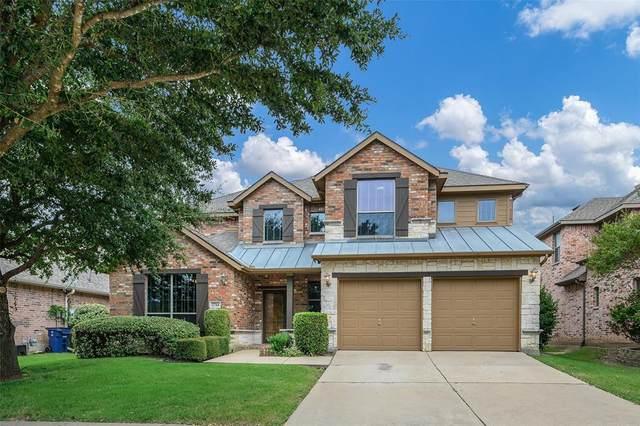 2714 Katie Trail, Melissa, TX 75454 (MLS #14434515) :: The Good Home Team