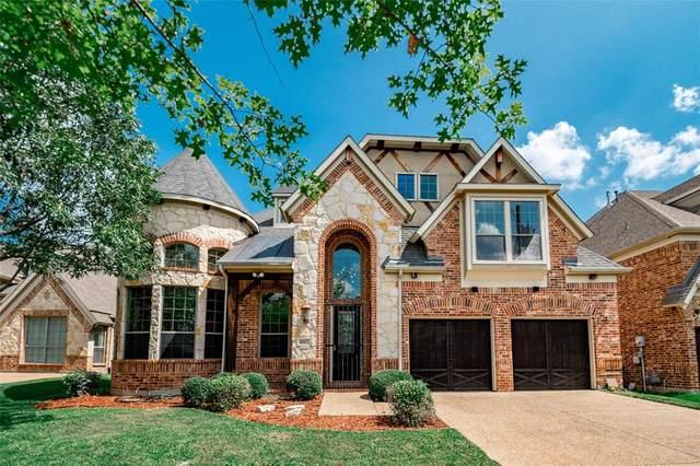 8212 Ridgelea Street, Dallas, TX 75209 (MLS #14434518) :: The Tierny Jordan Network