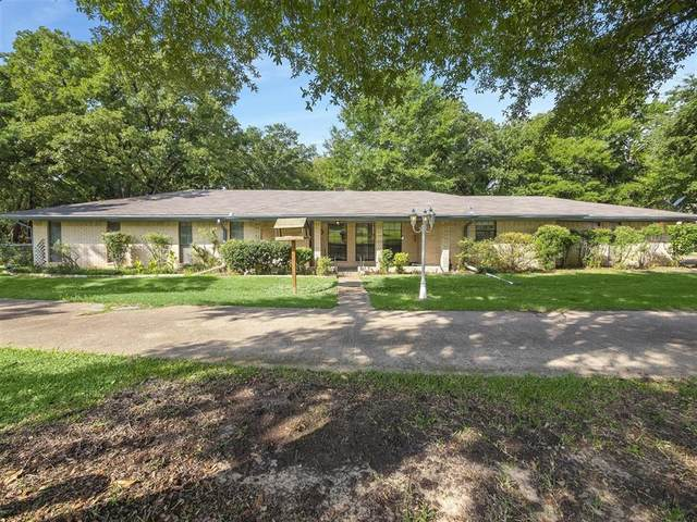 3602 NW County Road 0016, Corsicana, TX 75110 (MLS #14434527) :: The Rhodes Team
