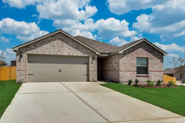 203 Point Rider Road, Newark, TX 76071 (MLS #14434531) :: Trinity Premier Properties