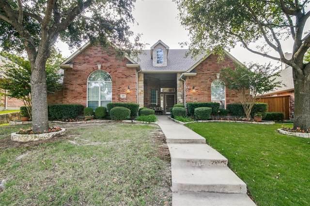1452 Audobon Lane, Rockwall, TX 75087 (MLS #14434571) :: Trinity Premier Properties