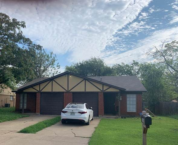 1904-06 Starling Court, Cleburne, TX 76033 (MLS #14434584) :: Keller Williams Realty