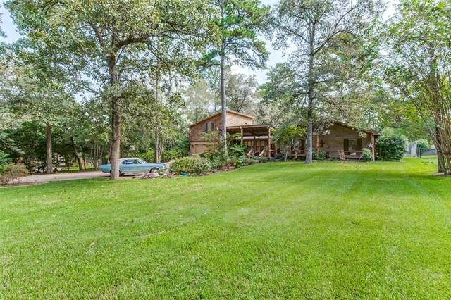 437 Lakeview Drive, Hideaway, TX 75771 (MLS #14434688) :: Trinity Premier Properties