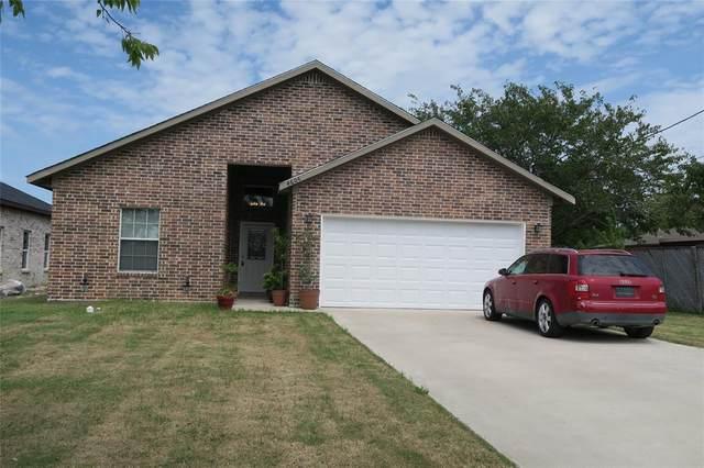 4604 Spencer Street, Greenville, TX 75401 (MLS #14434690) :: Frankie Arthur Real Estate