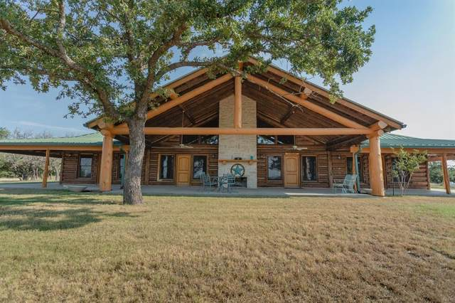1436 Cr 216, Iredell, TX 76649 (MLS #14434716) :: Real Estate By Design