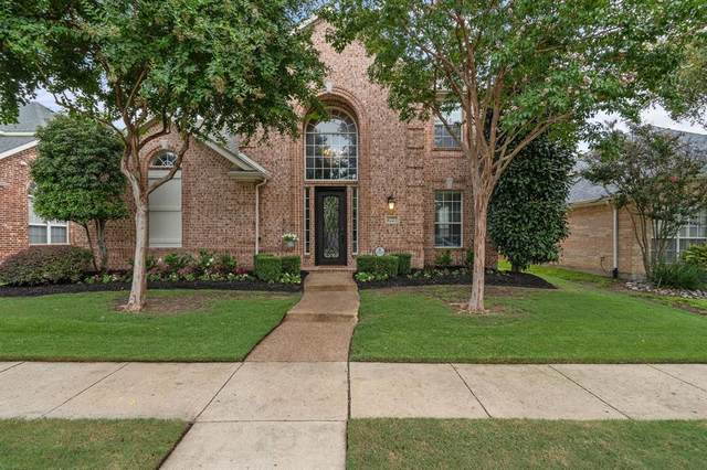 4227 Republic Drive, Frisco, TX 75034 (MLS #14434751) :: RE/MAX Landmark