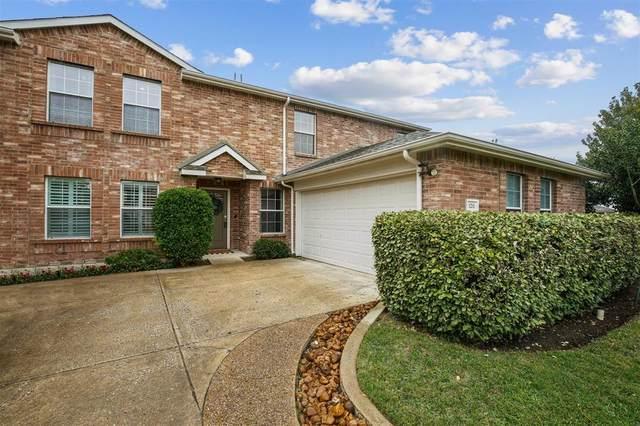 1211 Hampton Drive, Forney, TX 75126 (MLS #14434779) :: North Texas Team | RE/MAX Lifestyle Property