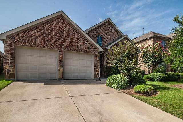 1101 Dayton Drive, Lantana, TX 76226 (MLS #14434783) :: North Texas Team | RE/MAX Lifestyle Property