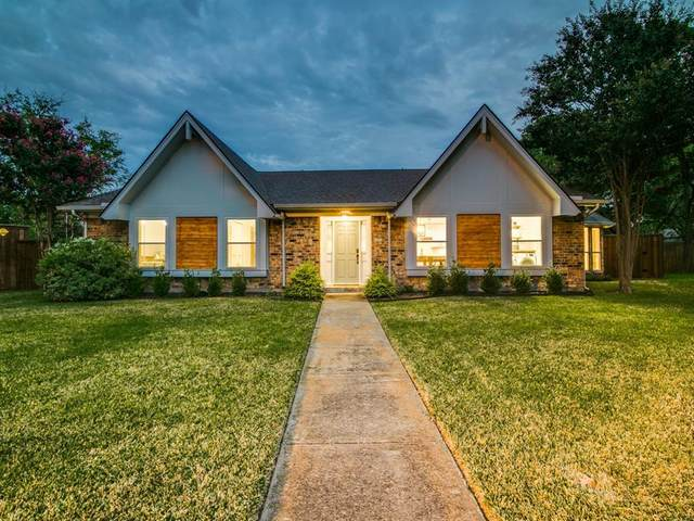 429 Shady Brook Place, Richardson, TX 75080 (MLS #14434801) :: The Mitchell Group