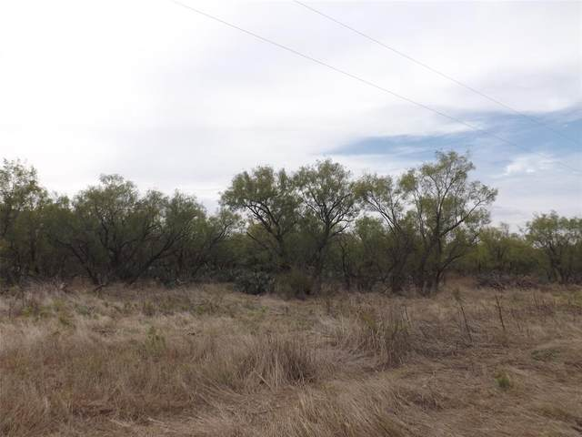 tbd Ave D NW, Hamlin, TX 79520 (MLS #14434819) :: The Heyl Group at Keller Williams