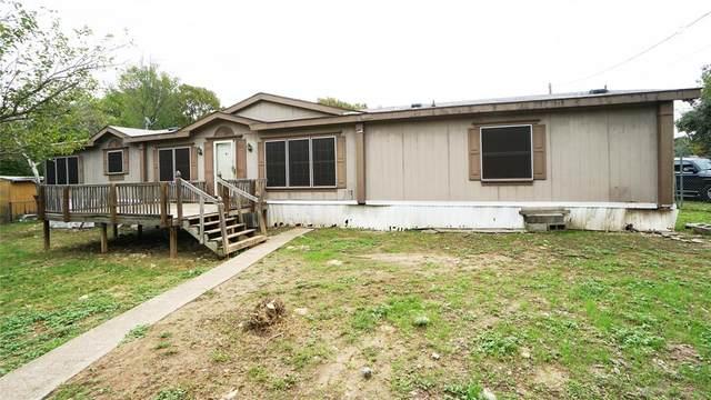 336 Santa Fe Trail, Weatherford, TX 76087 (MLS #14434826) :: The Rhodes Team