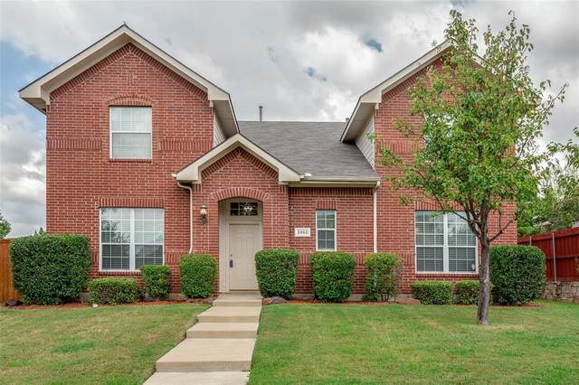 2862 Bent Ridge Drive, Rockwall, TX 75032 (MLS #14434867) :: The Paula Jones Team | RE/MAX of Abilene