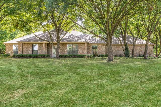 1315 Highridge Farms Road, Lowry Crossing, TX 75069 (MLS #14434874) :: Trinity Premier Properties