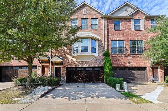 1420 Biltmore Lane, Irving, TX 75063 (MLS #14434889) :: Team Tiller