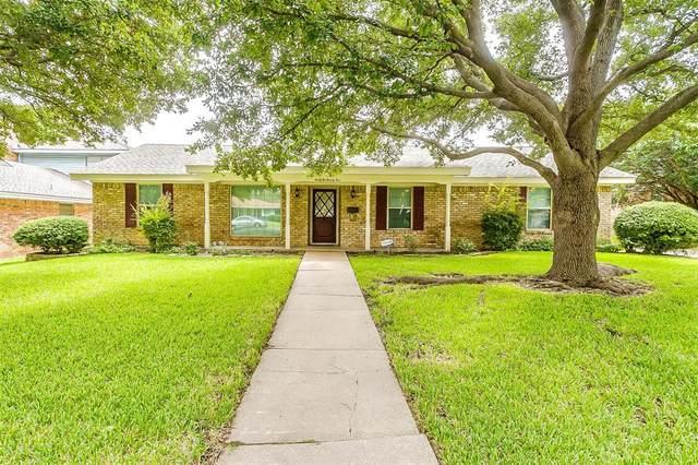 6225 Wrigley Way, Fort Worth, TX 76133 (MLS #14434895) :: Frankie Arthur Real Estate