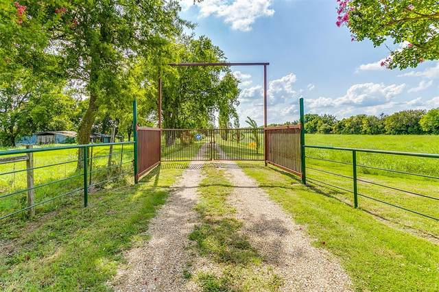 2467 Palmyra Road, Ferris, TX 75125 (MLS #14434930) :: All Cities USA Realty