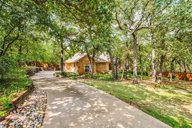 140 Eagles Nest Circle, Argyle, TX 76226 (MLS #14434934) :: Trinity Premier Properties