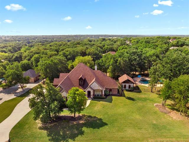 119 Oakmont Drive, Weatherford, TX 76088 (MLS #14434949) :: North Texas Team | RE/MAX Lifestyle Property