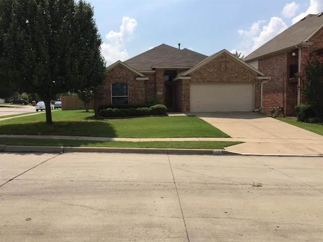 5236 Lori Valley, Fort Worth, TX 76244 (MLS #14434952) :: Justin Bassett Realty