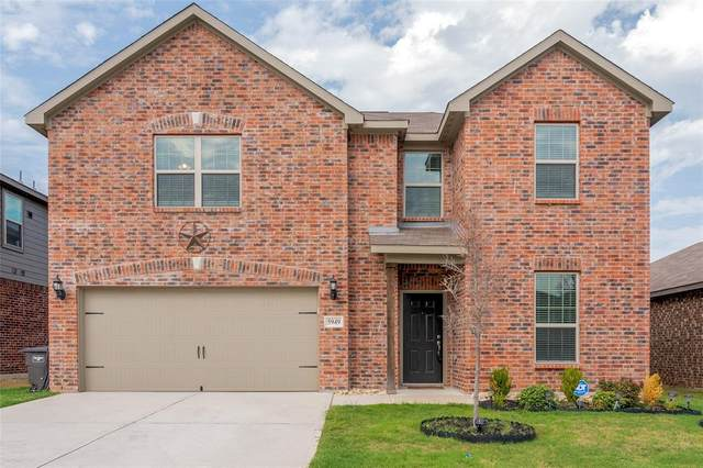 5949 Obsidian Creek Drive, Fort Worth, TX 76179 (MLS #14434974) :: EXIT Realty Elite