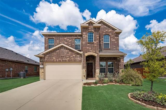 5115 Mountain View Drive, Krum, TX 76249 (MLS #14435004) :: Trinity Premier Properties
