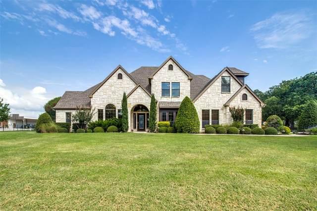2468 County Road 2224, Decatur, TX 76234 (MLS #14435009) :: Trinity Premier Properties